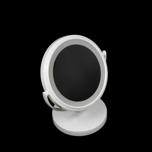 about makeup beauty cosmetic mirror 1x magnifying with led light lc657. Black Bedroom Furniture Sets. Home Design Ideas