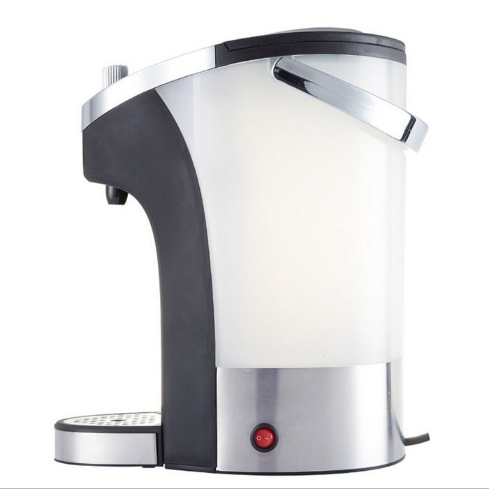 Instant Hot Water Makers : L instant hot water boiling tea coffee maker heating