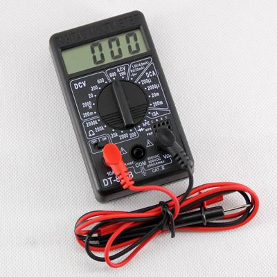AC-DC-Voltmeter-Ammeter-Digital-Multimeter-Tester-P266