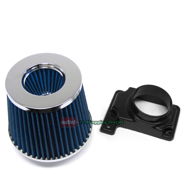 how to change mass air flow filter