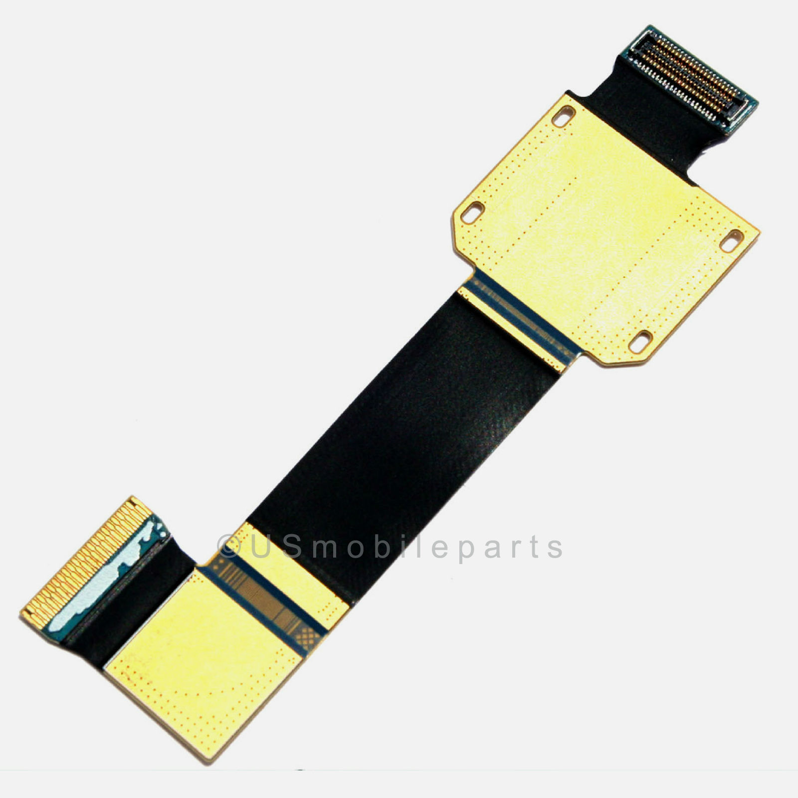 Pcb Ribbon Cable : Oem samsung gravity txt t slide flex circuit cable pcb