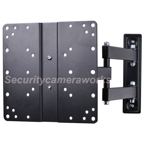 Articulating Arm Tilt TV Wall Mount 22 39LED LCD Monitor Flat Screen