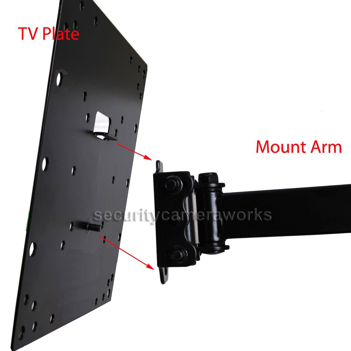 Single stud tv wall mount - Store Categories Store Home Tv Mount