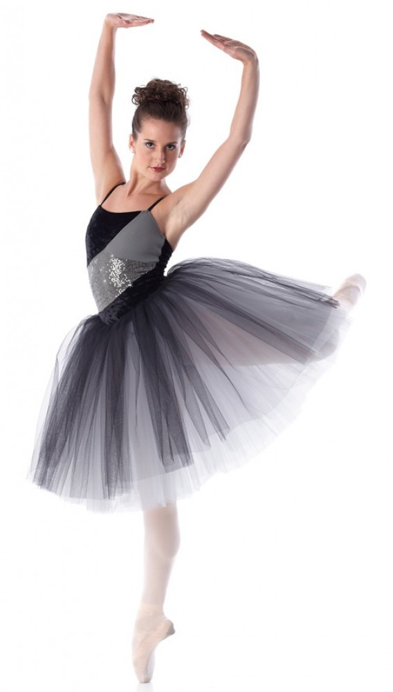 Male adult ballerina costumes