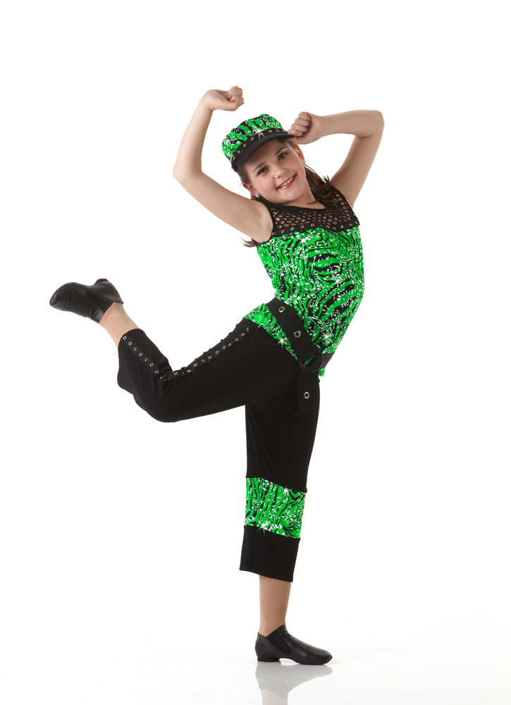 hip hop dance clothing stores