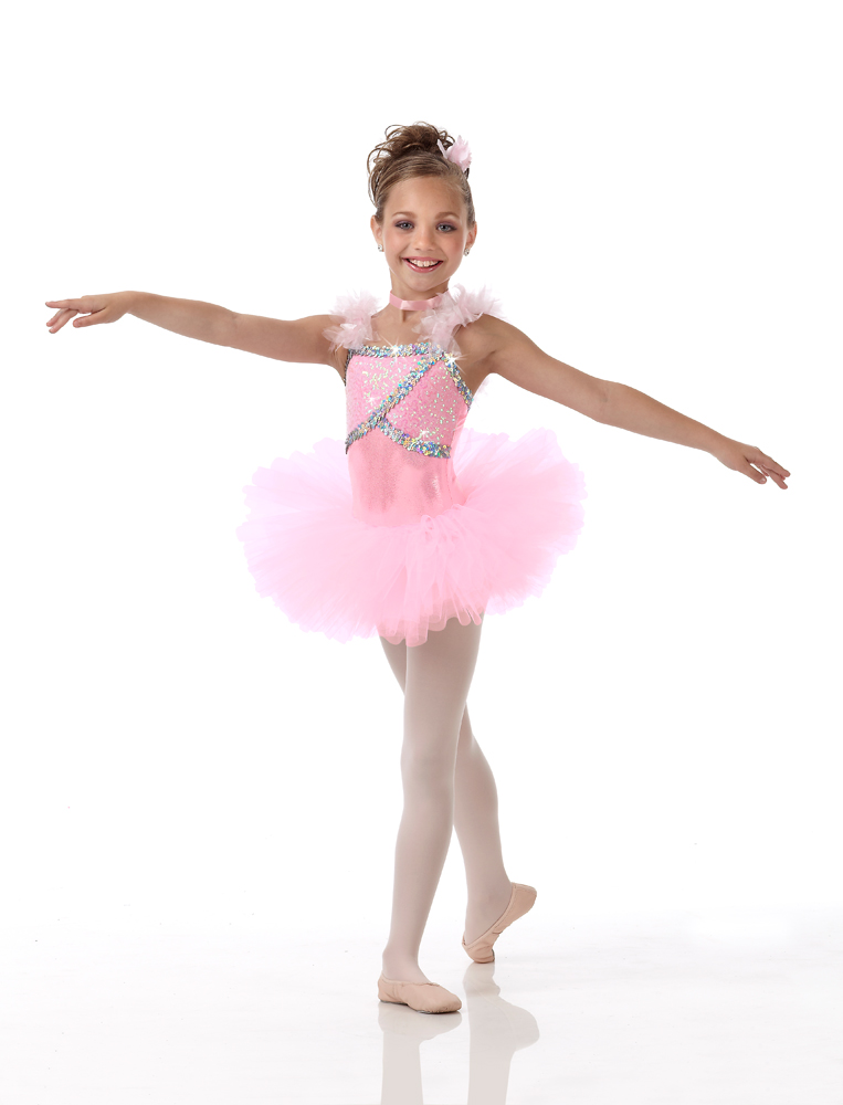 Los profesores bastante en Rosa Ballet Tutú! Navidad Disfraz De ...