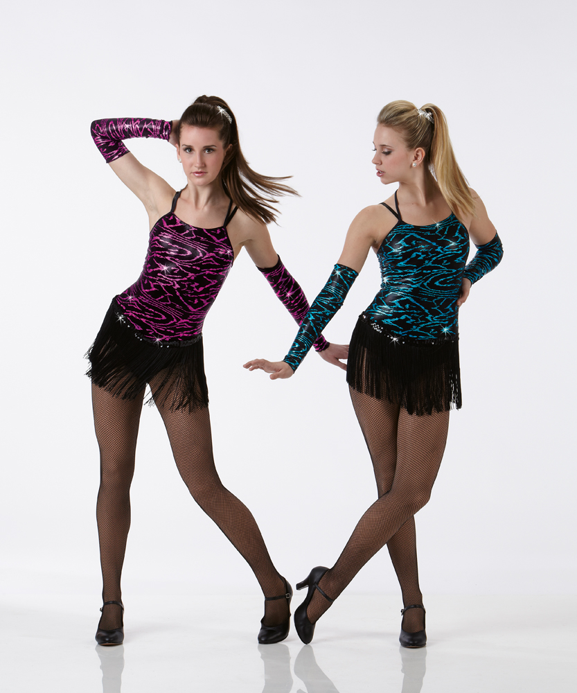Ballet clothing online