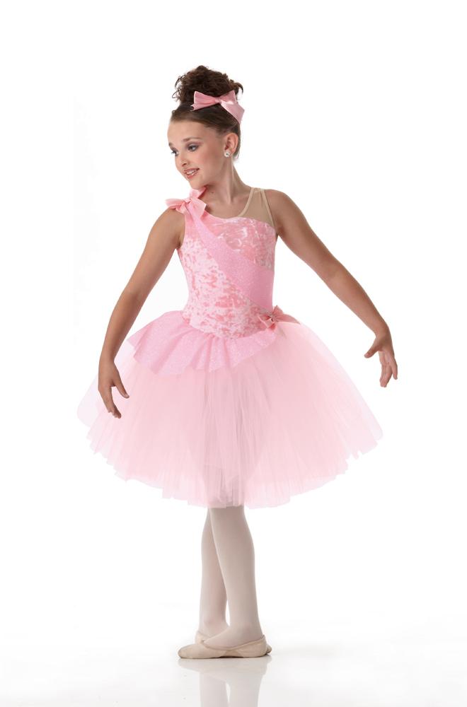 a5d1de91d Ballerina Tutu Costume   Image Is Loading SUMMER-WALTZ-Ballerina ...