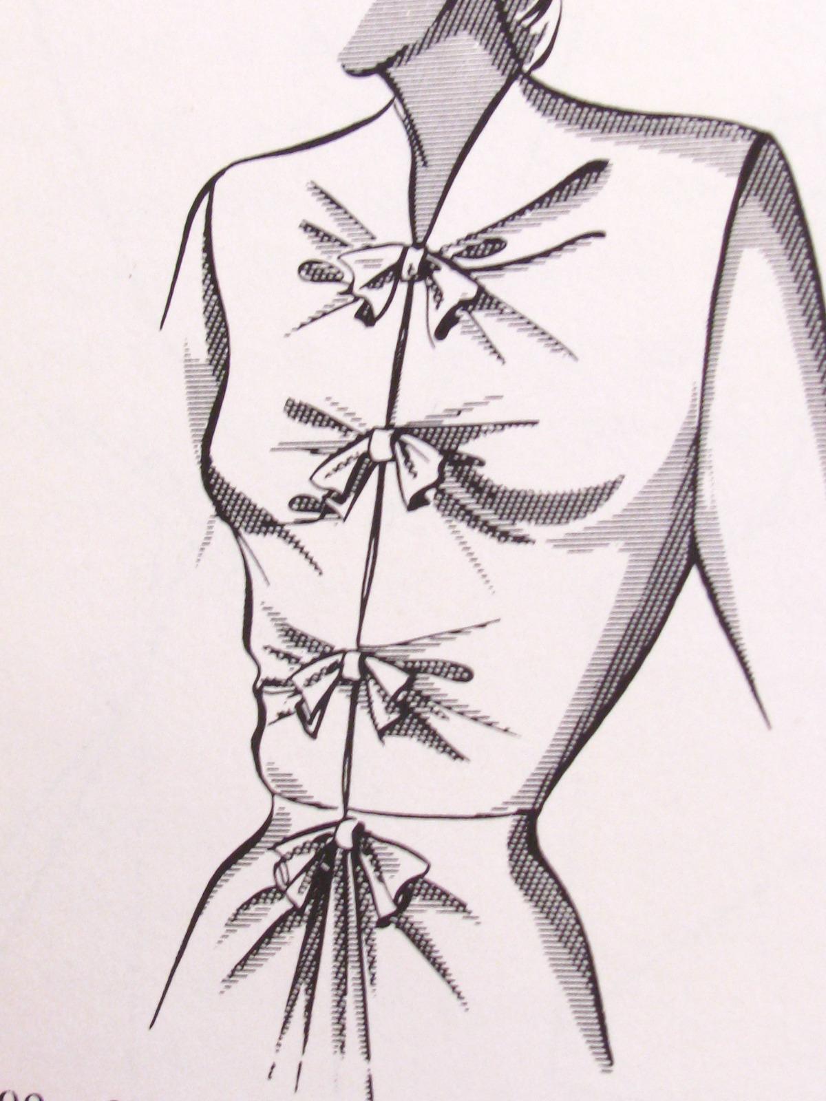 1940s Dress Design Book Draping Flat Pattern Making