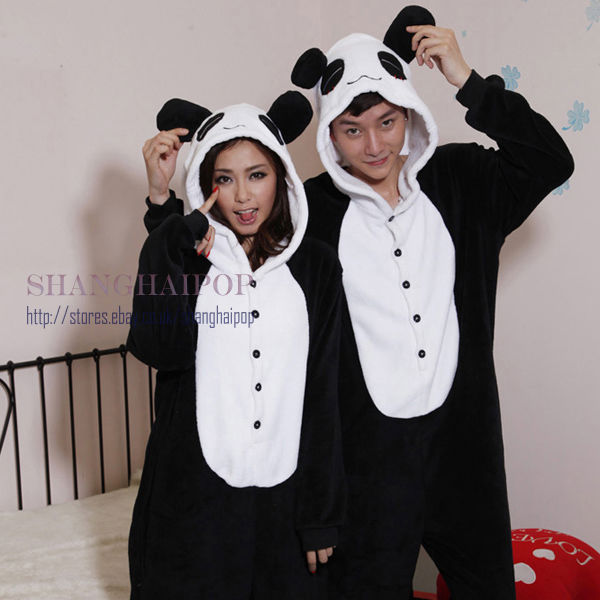 Panda Costumes For Women
