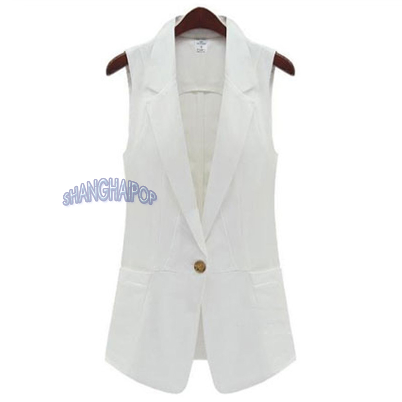 bigframenetwork.ga: white waistcoat. HaoDuoYi Womens Work Business Button Down Short Blazer Vest. by HaoDuoYi. $ $ 16 99 Prime. FREE Shipping on eligible orders. Some sizes/colors are Prime eligible. out of 5 stars 7. H2H Mens Casual Slim Fit Business Suit Vest Linen Solid 3 .
