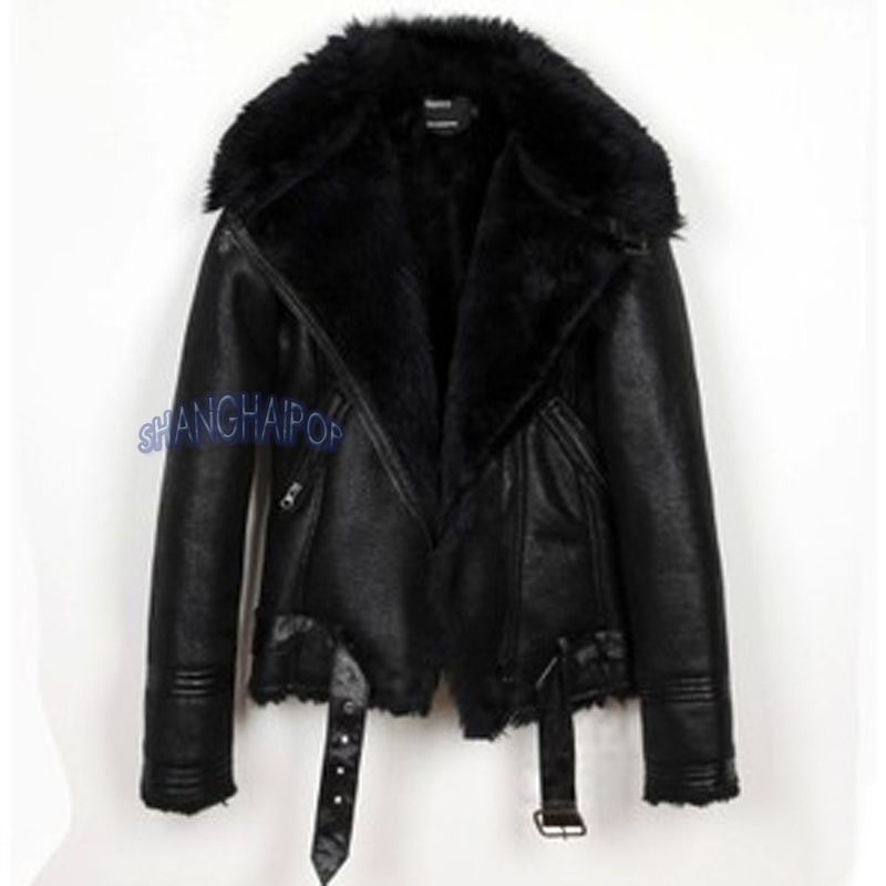 Faux fur jacket - deals on 1001 Blocks