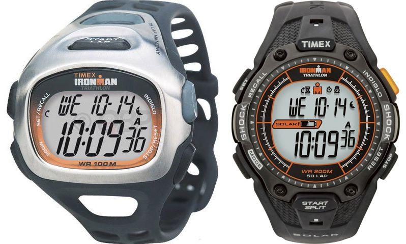 Timex-Mens-Ironman-Triathlon-Digital-Display-Chronograph-Rubber-Strap-Watch-NEW