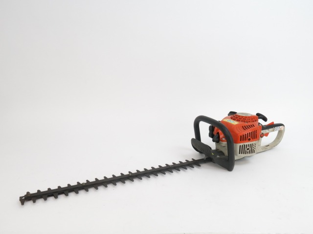 stihl hs 45 homescaper series hedge trimmer 450mm 18 ebay. Black Bedroom Furniture Sets. Home Design Ideas