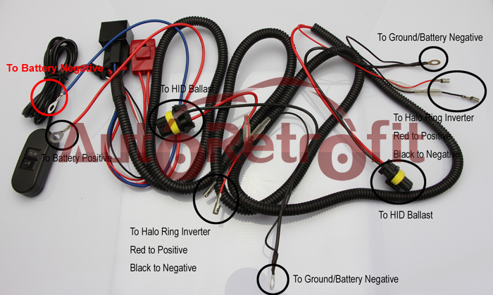 Ccfl Halo Wiring Diagram Get Free Image About Wiring Diagram