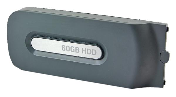 60gb hdd: