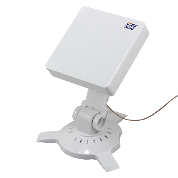 how to connect outdoor wifi antenna to router