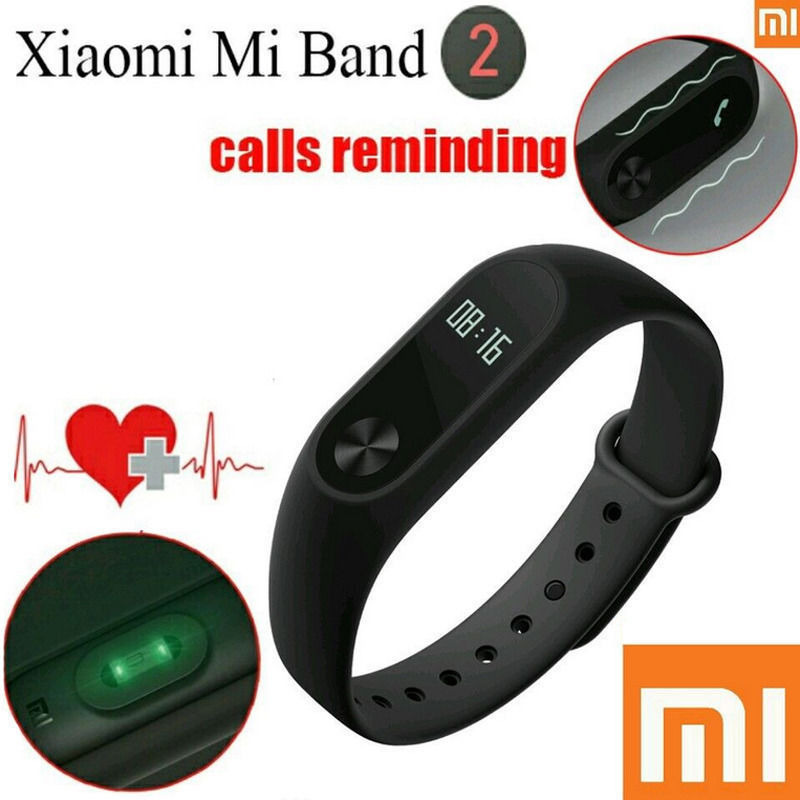 xiaomi mi band 2 smart wristband Actually