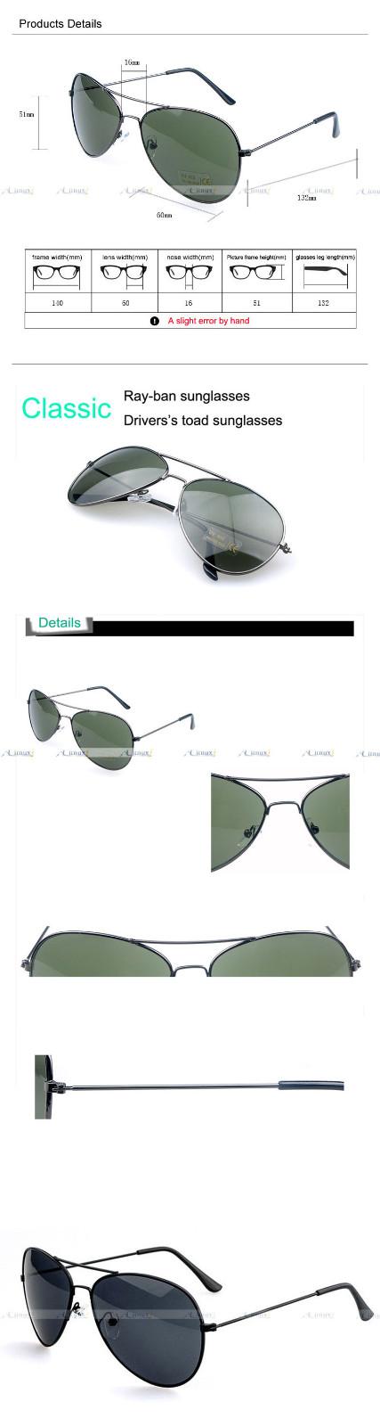 aviator glasses for men  men aviator driving