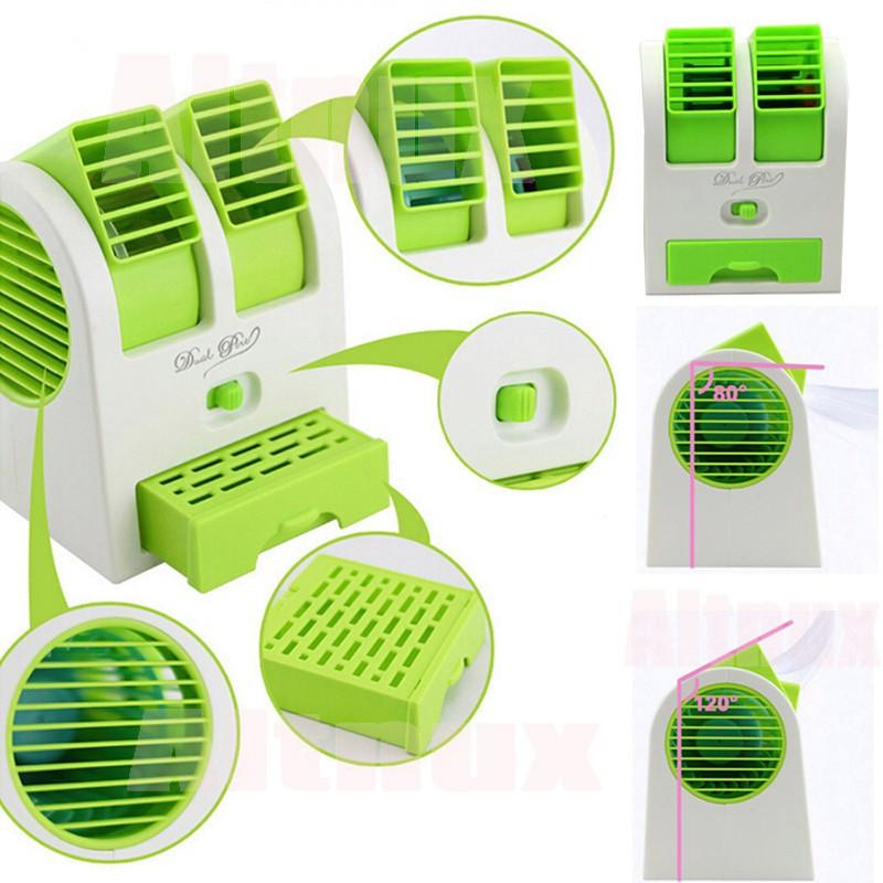 mini condizionatore d 39 aria raffreddamento senza pale