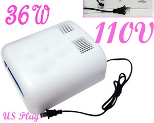 36W UV Lamp