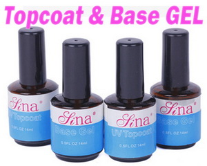 Nail Art Topcoat