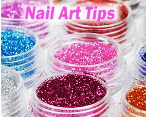 Nail Art Tip
