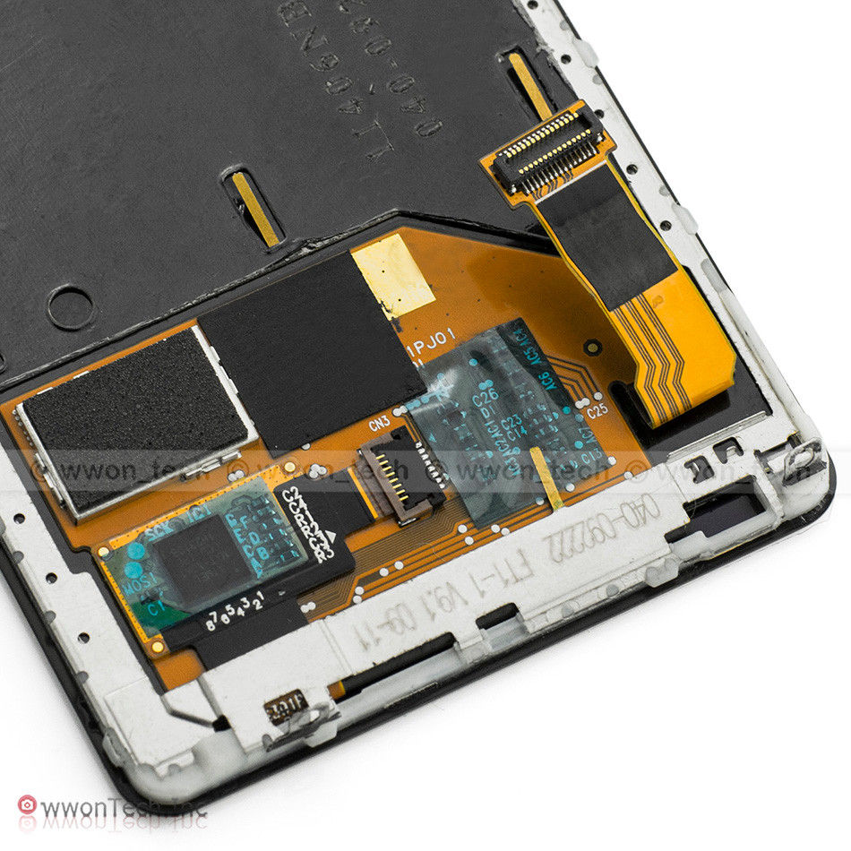 how to fix a cracked laptop touch screen