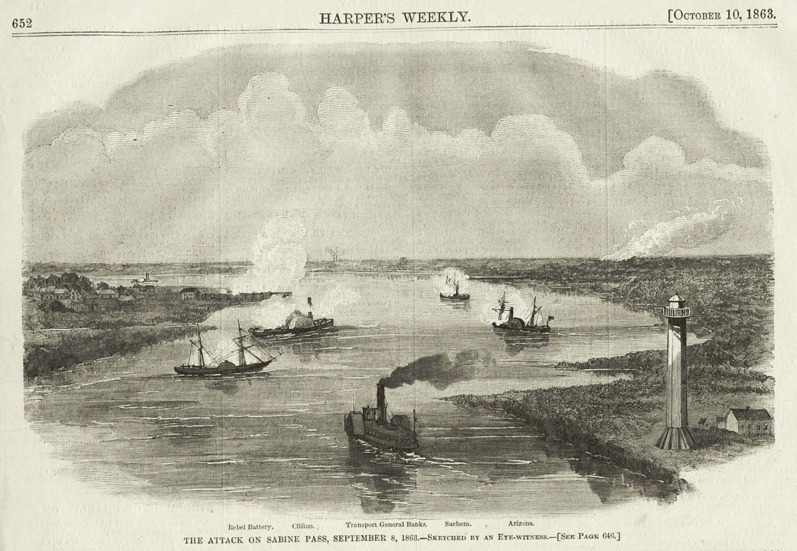 sabine pass women Two confederate ships drive away two union ships as the rebels recapture sabine pass, texas, and open an important port for the confederacysabine pass lay at the.