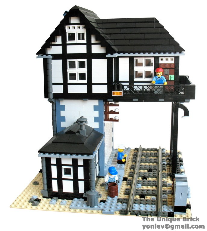 Train Lego Shop Http Shop Lego Com En Us Passenger Train 7938