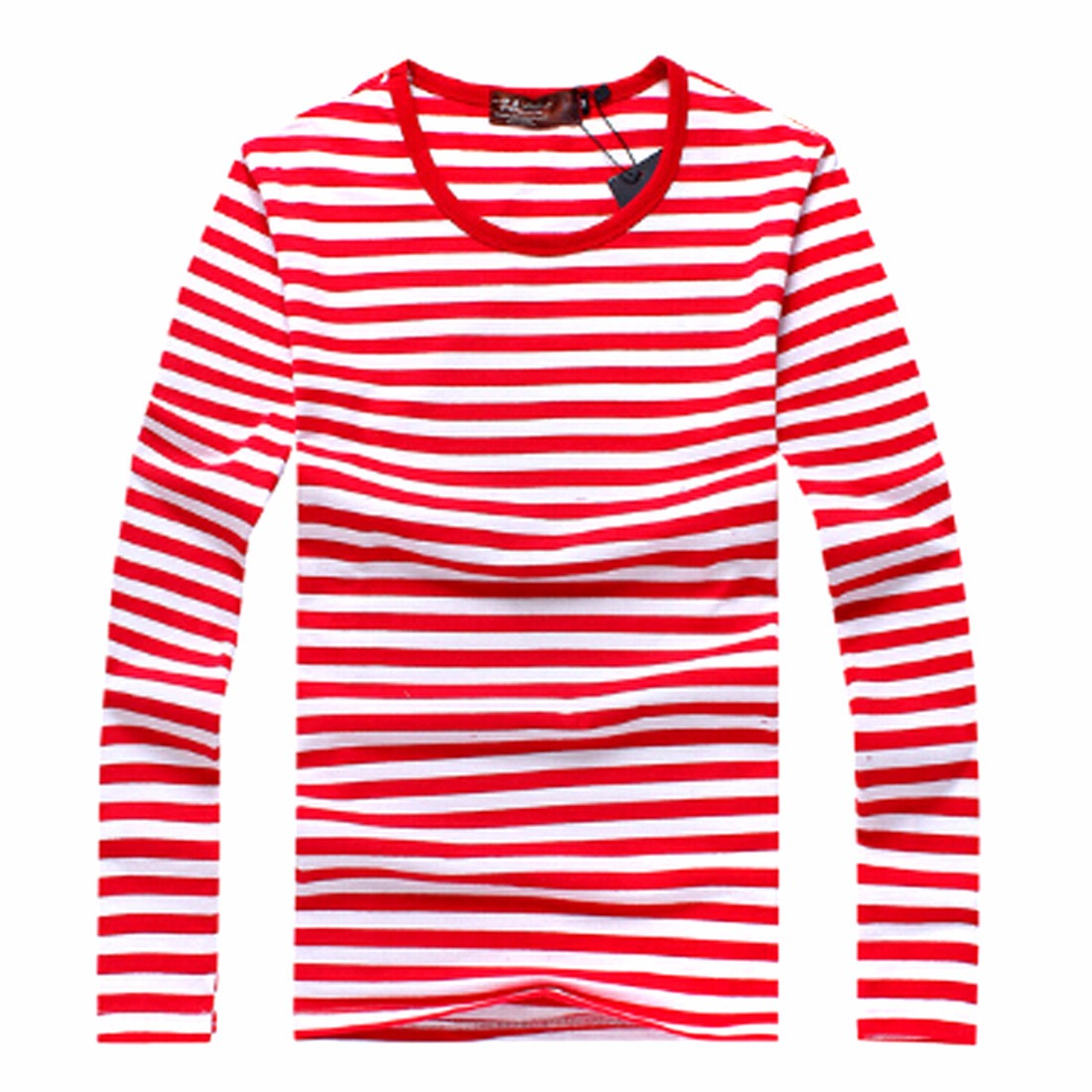 Shop from the world's largest selection and best deals for Men's Striped Long Sleeve T-Shirts. Free delivery and free returns on eBay Plus items.