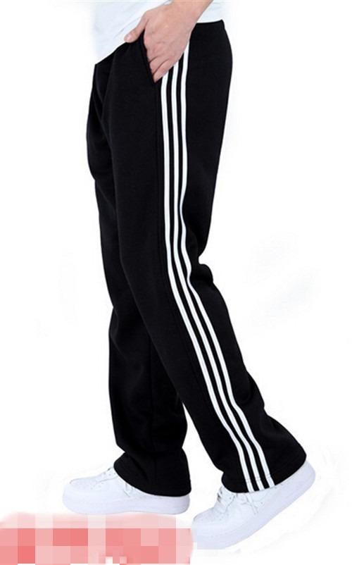 Baggy casual spring model new cotton soft men 039 s sport plus size