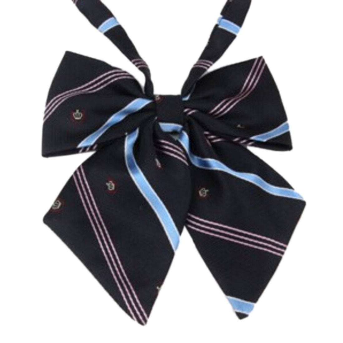 Japanese School Student Girl Uniform Fashion Bow-Tie Cosplay Bowknot Accessories