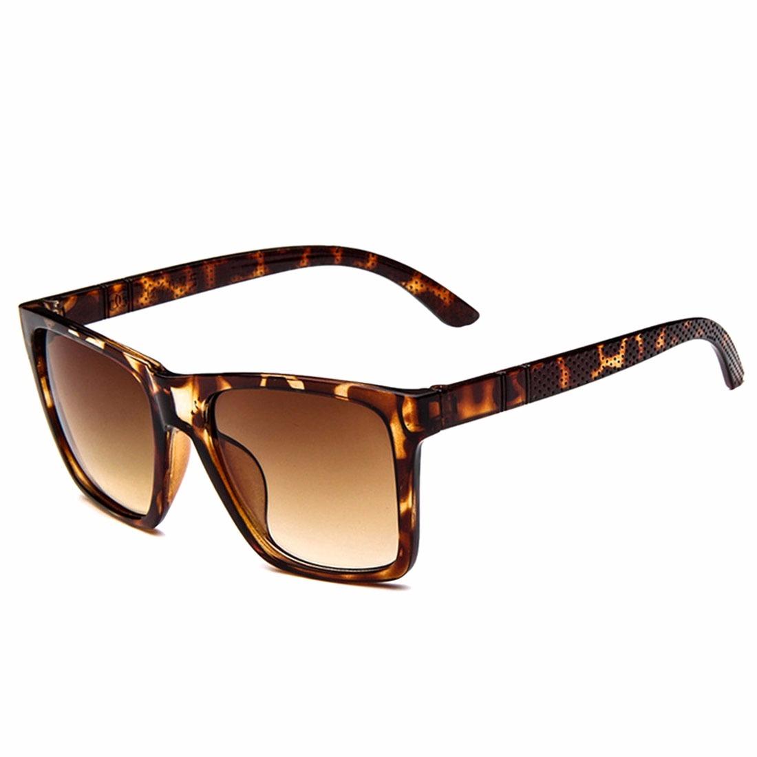 Unisex Mujer Hombre Square Gafas De Sol Estilo Vintage Moda Anteojos Gafas Ebay