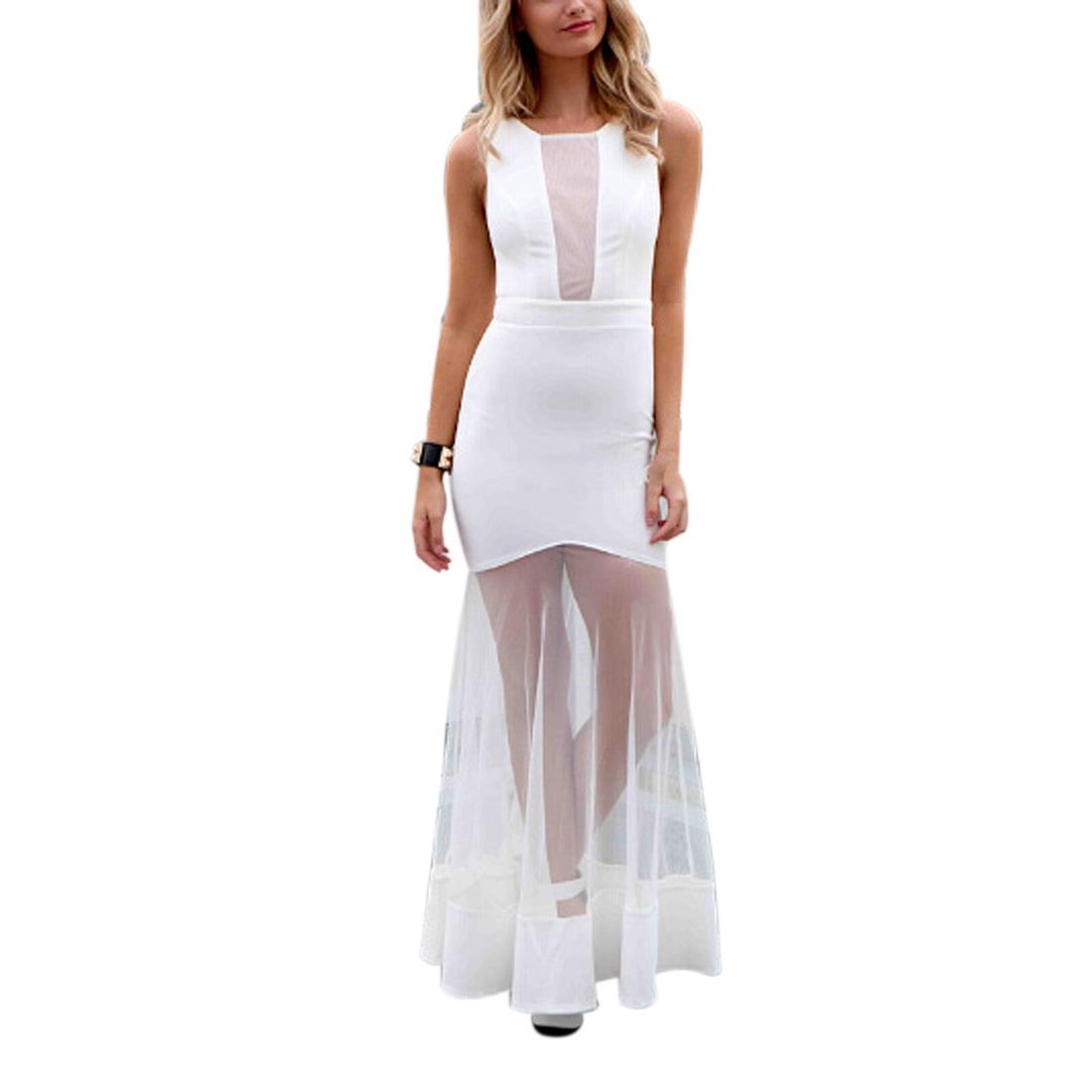 Сквозь платье видно 12 фотография