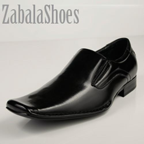 New-Delli-Aldo-Fashion-Slip-on-Loafers-Mens-Dress-Shoes-Black-Style-in-Italy