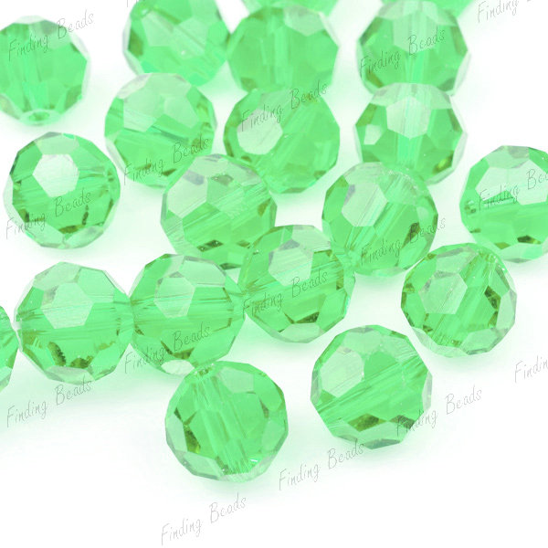 20-FREE-SHIP-Faceted-Crystal-Beads-diverse-style-choose