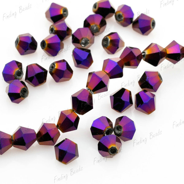 FREE-SHIP-AB-Faceted-Crystal-Beads-diverse-style-choose