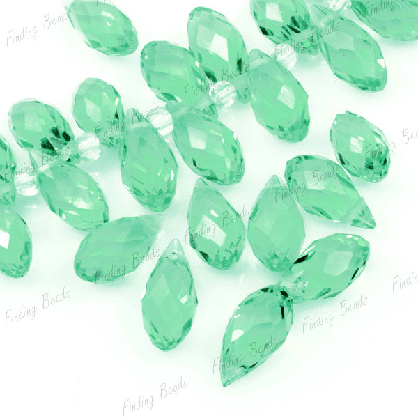 FREE-SHIP-Faceted-Crystal-Beads-diverse-style-choose
