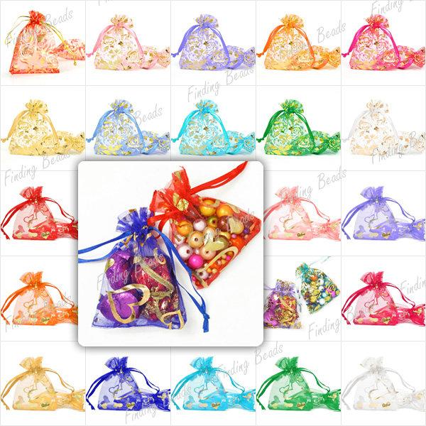 Wedding Expo Gift Bags : Home & Garden > Wedding Supplies > Wedding Favors