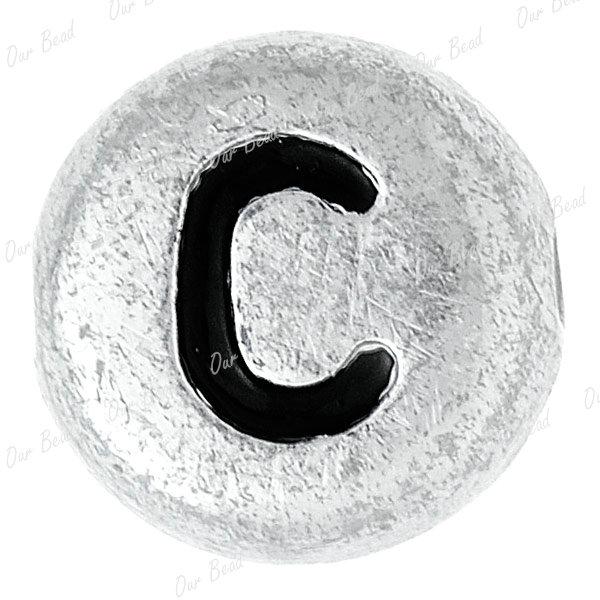 About-80pcs-Acrylic-Plastic-Single-Letter-A-Z-Alphabet-Beads-Flat-Round-7x7mm