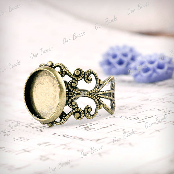 5pcs-Antique-Brass-Adjustable-Ring-Mounting-Round-Cabochon-Setting-12x12mm-MB624
