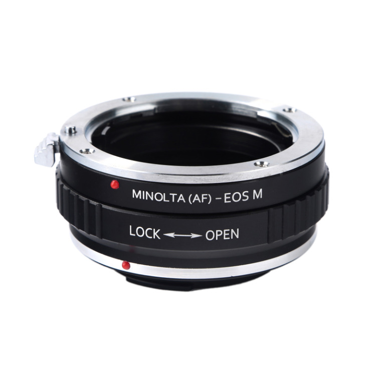 Ring Flash For Mirrorless Camera