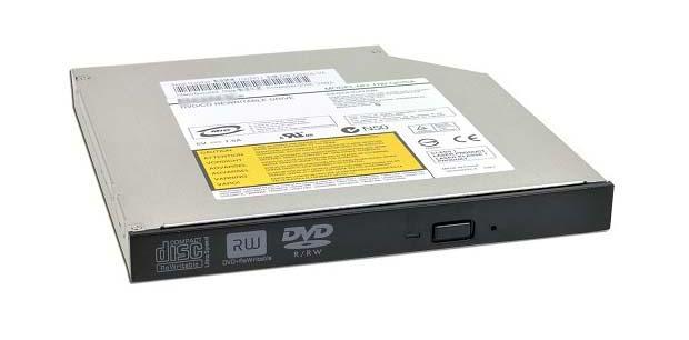 USB 2.0 External CD//DVD Drive for Acer aspire 5733z