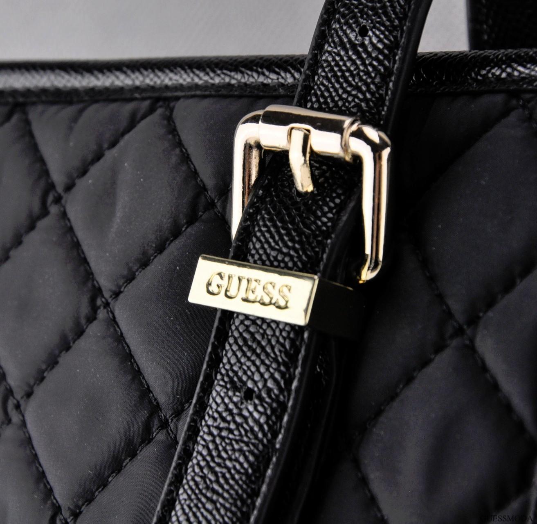 Limited Tote New Ladies About Florencia Bag Satchel Trend Handbag Details Black Guess 34j5ALR