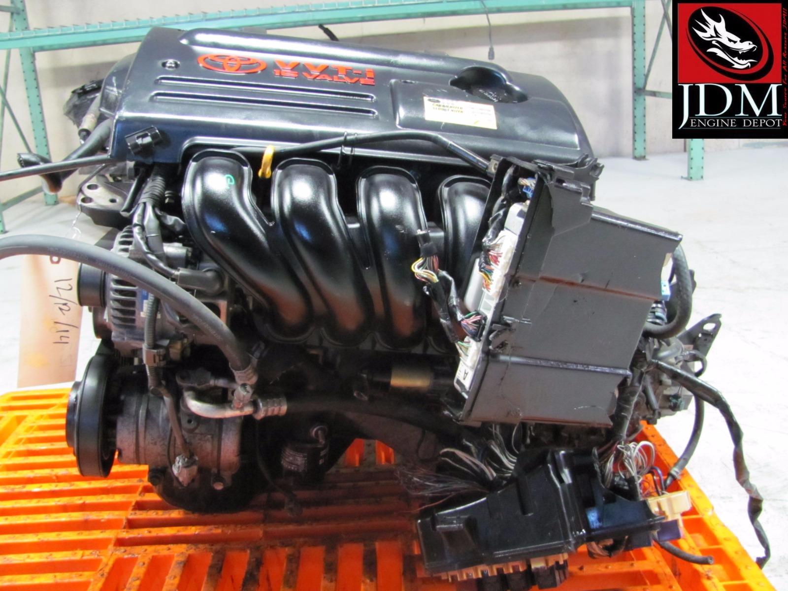 1 8 L Toyota Celica Engine – Idée d'image de voiture