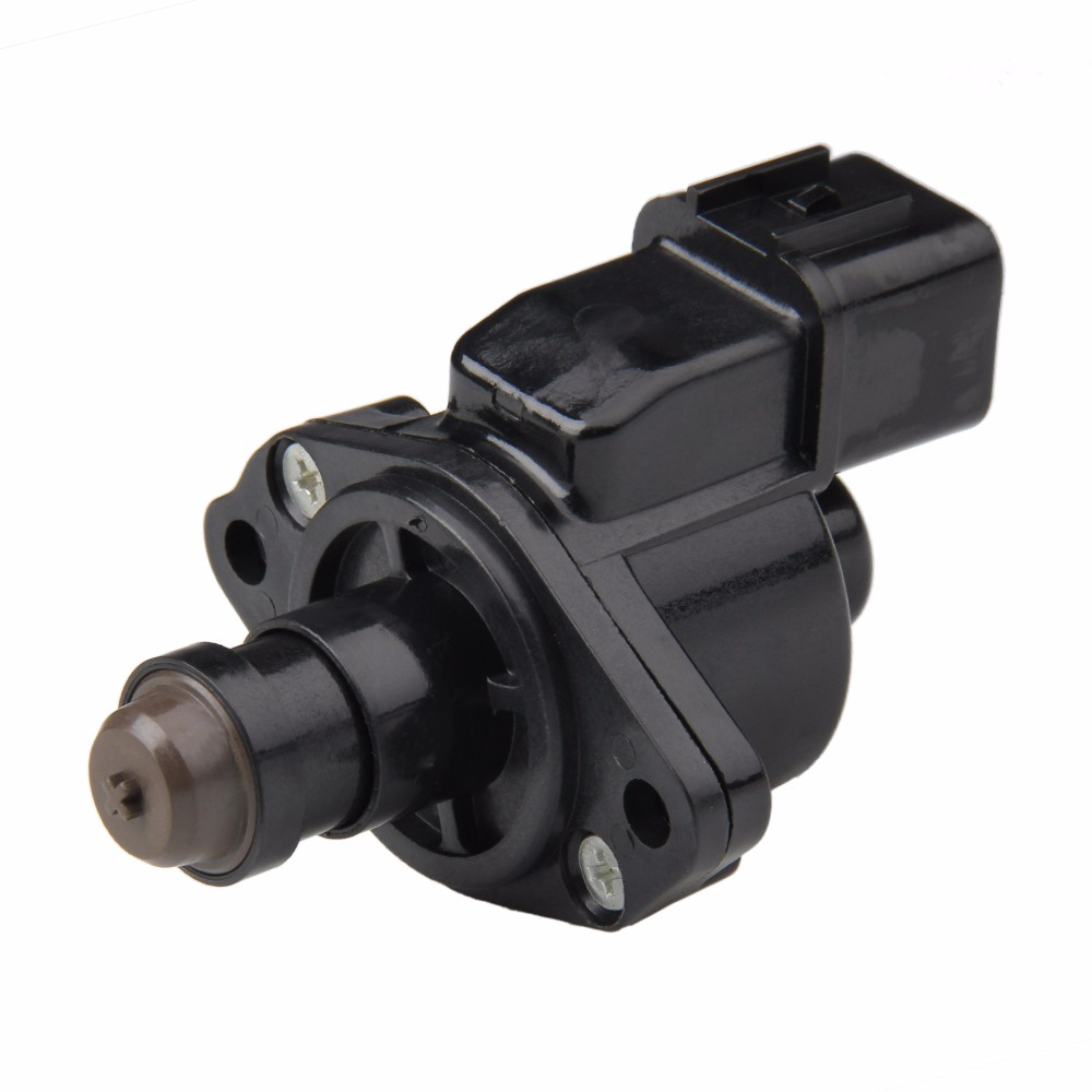 Thread Is It Possible To Have No Idle Air Control Valve