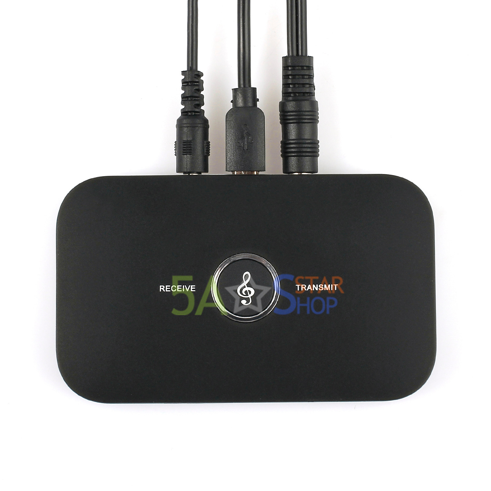 HIFI Wireless Bluetooth Audio Transmitter&Receiver 3.5MM