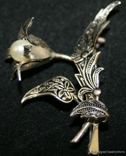 Art Nouveau & Art Deco Jewellery