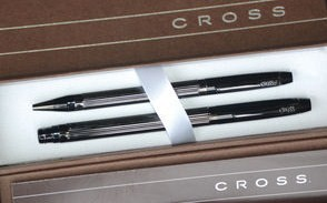Cross Pen Pencil Collectibles Fountain Ballpoint Vintage New